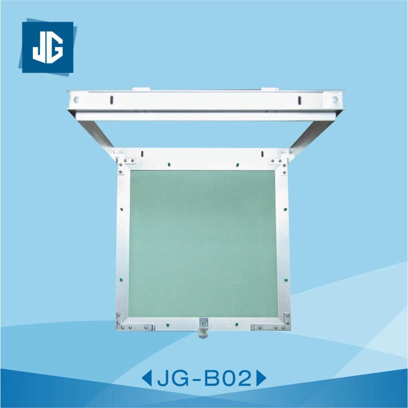B02 Plasterboard Ceiling Panel Ceiling Door